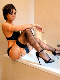 Escort Patricia - girls from Milan