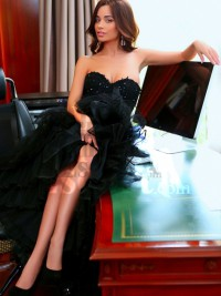 Escort Valerie - girls from Milan