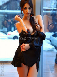Escort Eva - girls from Milan