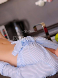 Escort Morena - girls from Milan