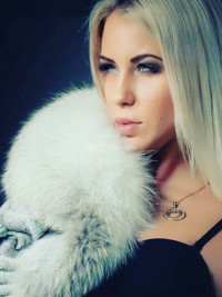Escort Elena - girls from Milan