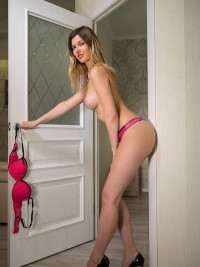 Escort Riana - girls from Milan