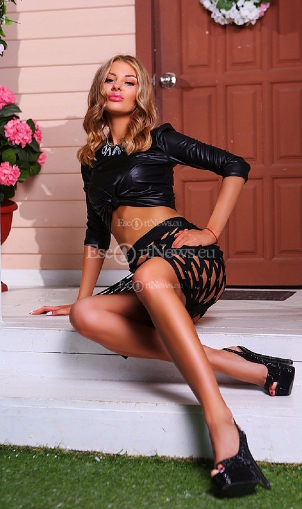 Escort girl Mariana